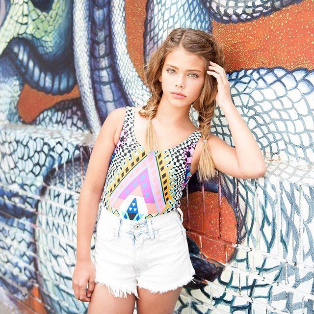 Teen teen model video search
