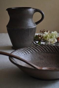 OZAWA Motoharu, Japan pottery