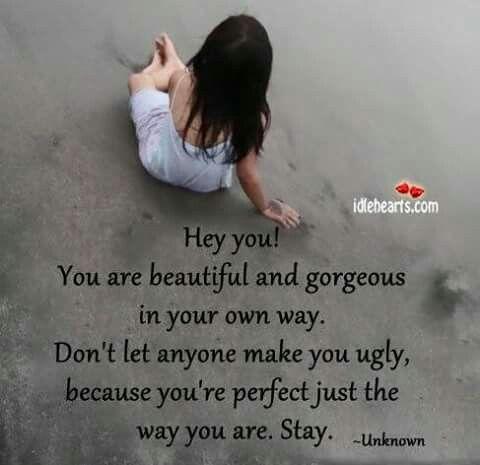 Stay u!