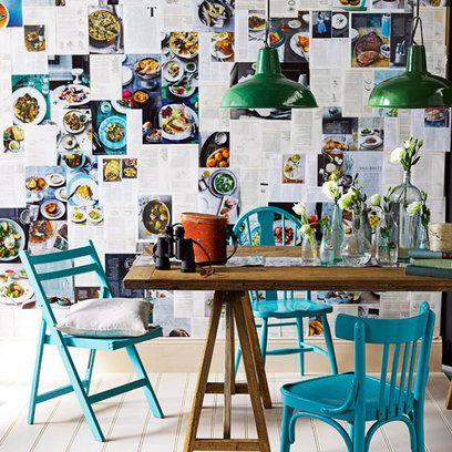 best 25+ bohemian dining rooms ideas on pinterest | midcentury