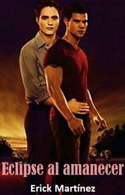 """#wattpad #fanfiction Esta es la segunda parte del Slash de """"Crepúsculo de dos Mundos"""" entre Edward y Jacob ¿Te atreves a descubrir si habrá o no una Renesmee? Pues adéntrate y ser parte de esta historia que aún tiene mucho que contar, te vas a sorprender. Los personajes de este fanfic son propiedad de Stephenie Meyer y..."""