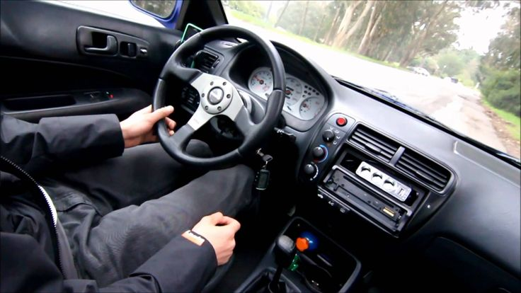 How To Drive Manual (stick shift) in Traffic INTERACTIVE LESSON