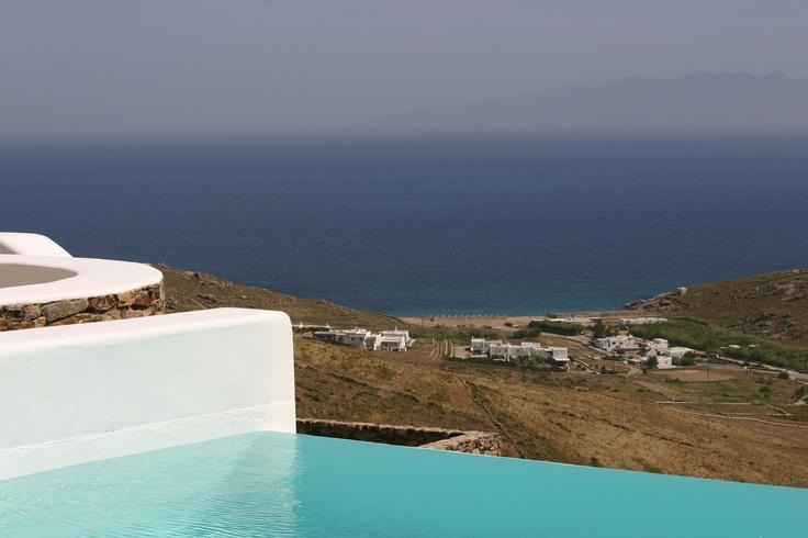 mykonos house 2 - greece