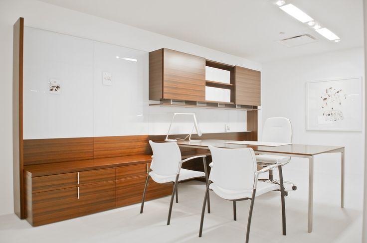 13 Best Teknion Casegoods Images On Pinterest Bureaus Corporate Offices And Desks
