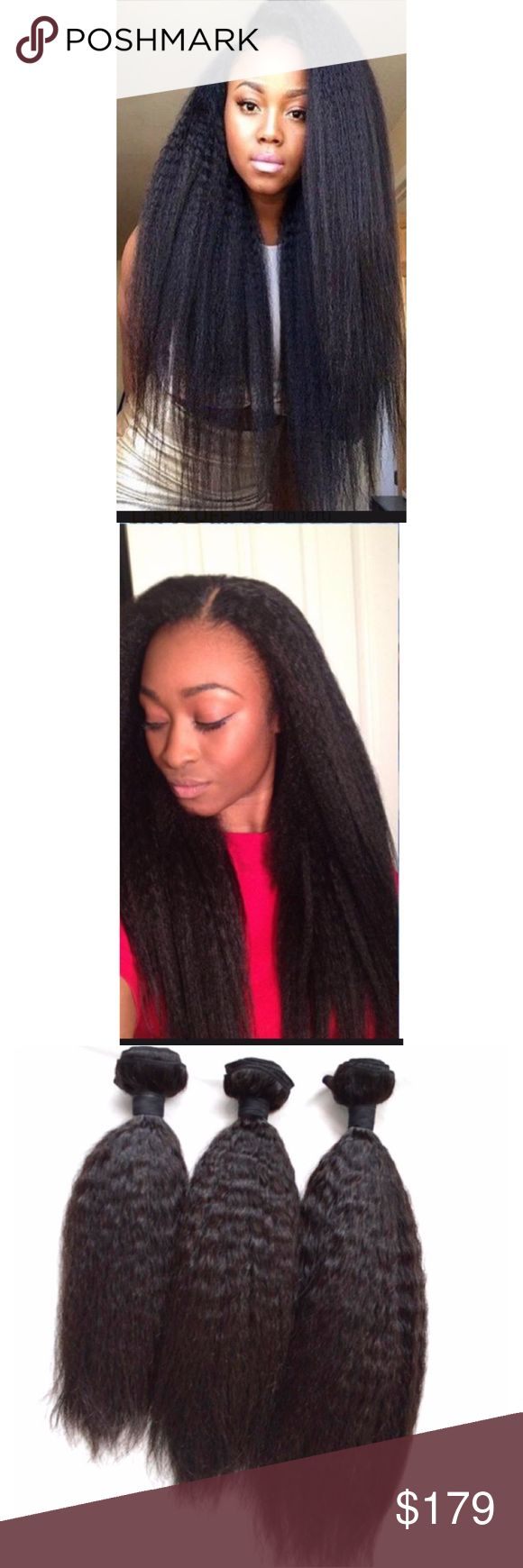 Straight perm groupon - Kinky Straight Extensions 14 16 18