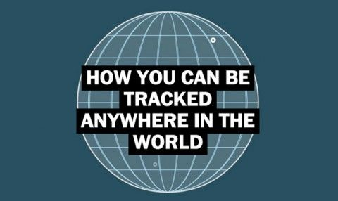 For sale: Systems that can secretly track where cellphone users go around the globe - The Washington Post