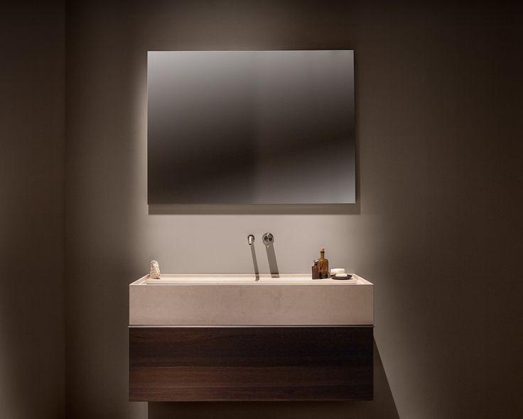 decorar lavabos redondos : decorar lavabos redondos:en 1979 (Prato-Italia) fabrica muebles , accesorios, bañeras, lavabos