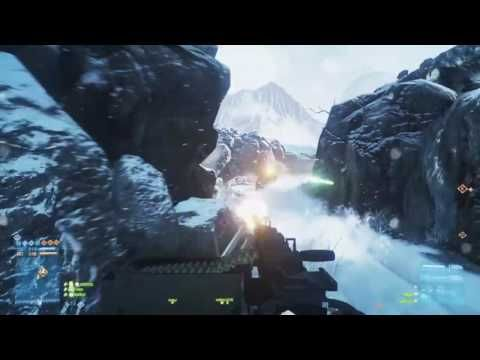 Battlefield 3 - Armored Kill Gameplay Trailer (2012) (PC/360/PS3)
