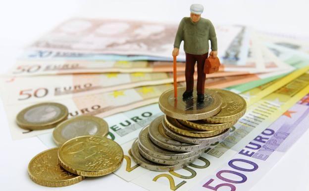 Cómo Solicitar Y No Perder Una Pensión No Contributiva Pension Jubilacion Declaracion Anual