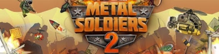 Metal Soldiers 2 Hack Tool https://www.evensi.com/page/metal-soldiers-2-hack-tool/10005506970/