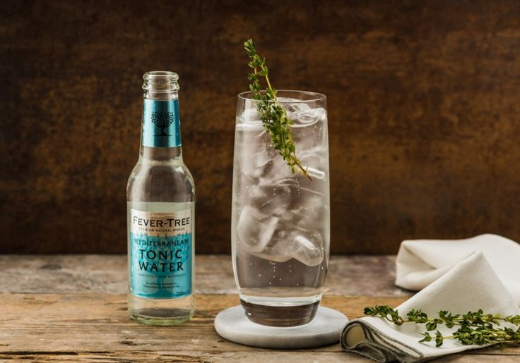 Fever-Tree, Cocktails, Gin & Tonic, Vodka & Tonic, Dark & Stormy, Moscow Mule, Vodka & Lemonade
