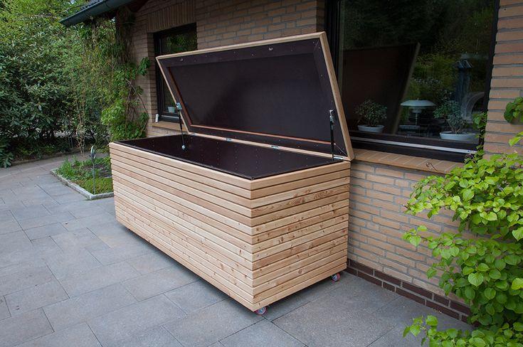 die besten 25 l rchenholz ideen auf pinterest l rche. Black Bedroom Furniture Sets. Home Design Ideas
