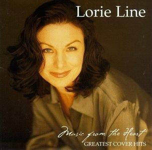 Think of Me by Lorie Line