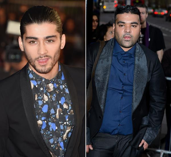 Naughty Boy Releases Zayn Malik's First Song Without OneDirection