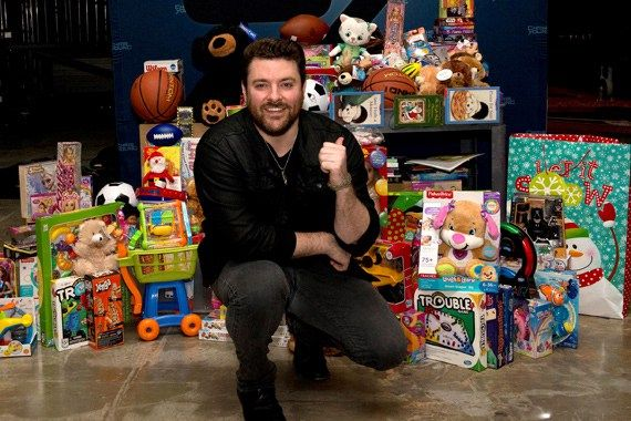Display Toys For Tots : Best chris young interviews articles images on