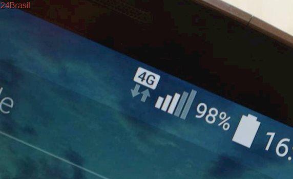 Operadoras criticam estudo que aponta baixa disponibilidade de 4G no Brasil