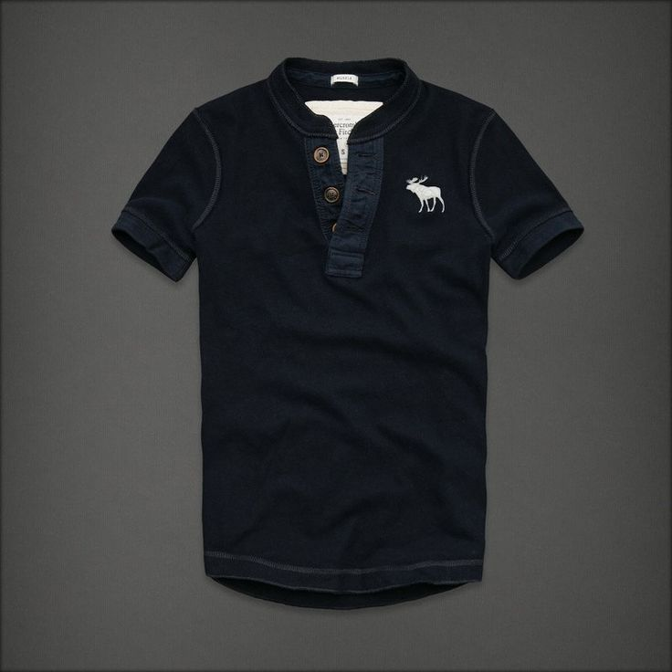 Abercrombie & Fitch Modern Athletic Polo Clearance Green BEA