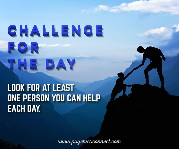Look for at least one person you can help each day. Doing something for someone else, not only serves to distract your preoccupation with the past, but it also gives purpose to your present.