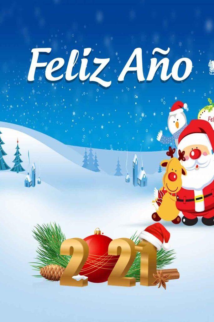 Imágenes De Feliz Año 2021 Descargar Y Compartir Imágenes De Feliz Año Frases De Feliz Navidad Feliz Año