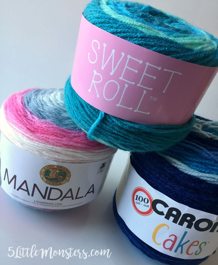 roll cake recipe self striping yarn cakes a comparison of caron cakes 7104