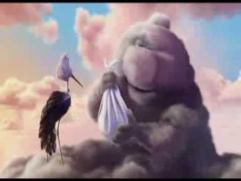 Parcialmente nublado - Corto infantil - YouTube
