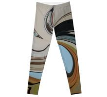 'Christ's One Hand Clapping - Enlightenment' Leggings available at http://www.redbubble.com/people/chrisjoy/works/3406386-christs-one-hand-clapping-enlightenment