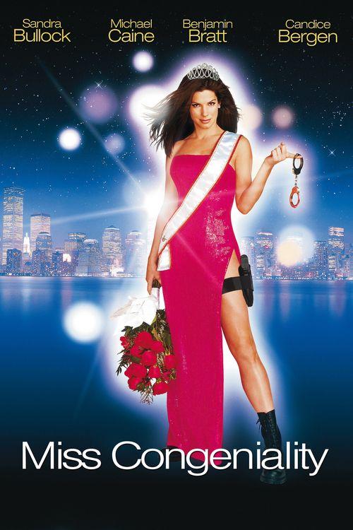 Watch Miss Congeniality Full Movie Online
