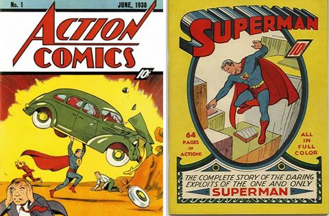 World's Most Valuable Comic Books