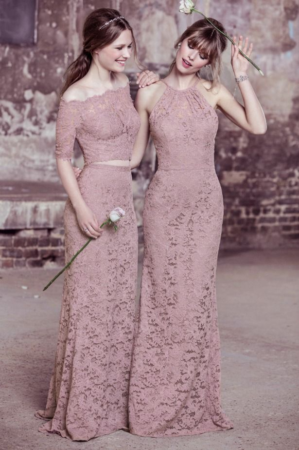 Kelsey Rose bridesmaids dresses | Confetti.co.uk                                                                                                                                                                                 More