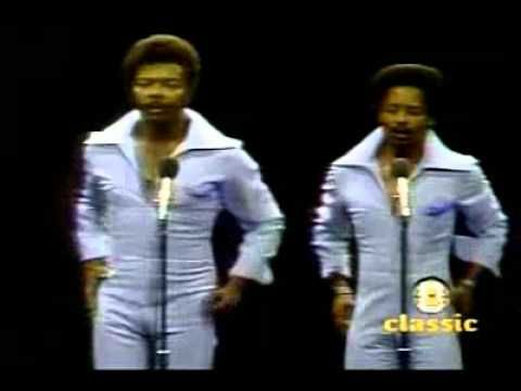 "THE MANHATTANS / KISS AND SAY GOODBYE (1976) -- Check out the ""Super Sensational 70s!!"" YouTube Playlist --> http://www.youtube.com/playlist?list=PL2969EBF6A2B032ED"