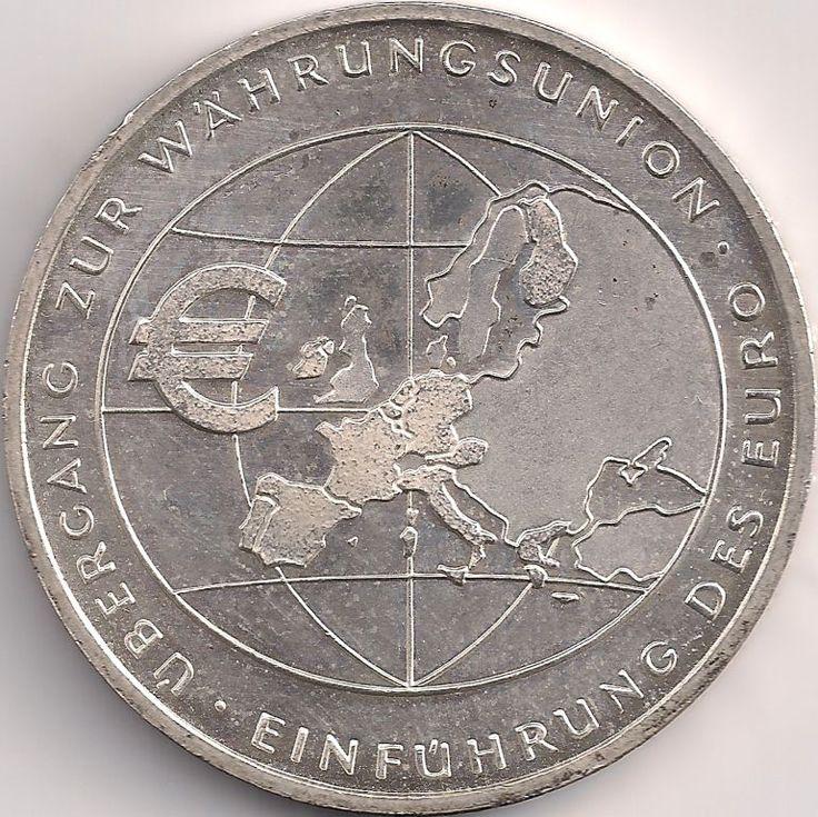 Motivseite: Münze-Europa-Mitteleuropa-Deutschland-Euro-10.00-2002-Euro