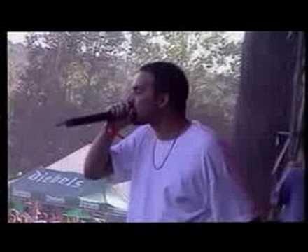 Kool Savas L.M.S Splash live