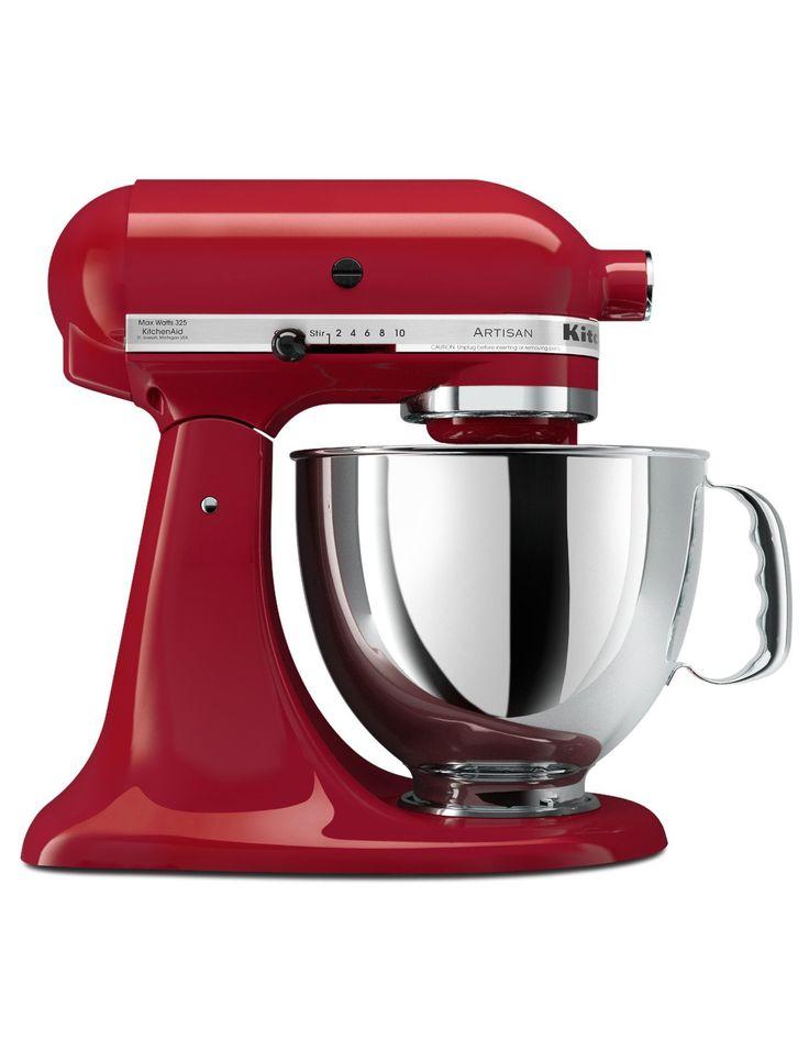 red kitchen aid mixer ksmpca kitchen aid qt mixer red popup