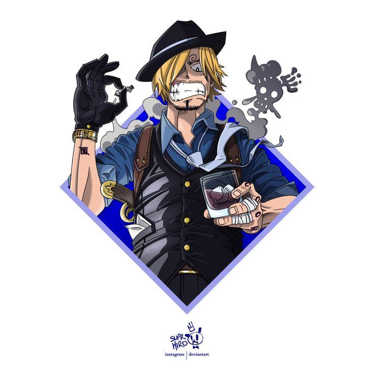 One Piece 842 - Page 4 - Manga Stream