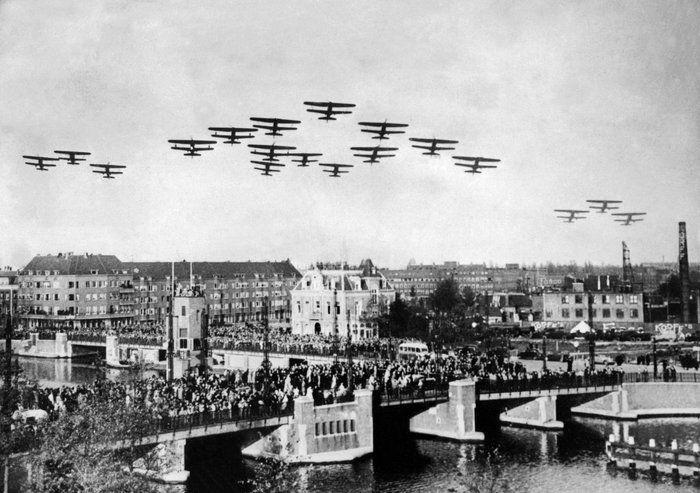 Especial | Hace 78 años la invasión de Alemania a Polonia daba inicio a la Segunda Guerra Mundial