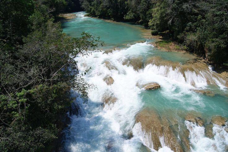 21 Paradisiacos lugares en Chiapas que debes visitar antes de morir   Colecciona Experiencias