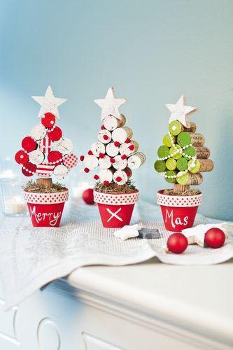 Könyv: Természetes és mutatós karácsony - OPITEC-Hobbyfix - kreatív hobby és…