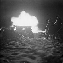 Second Battle of El Alamein - Wikipedia, the free encyclopedia