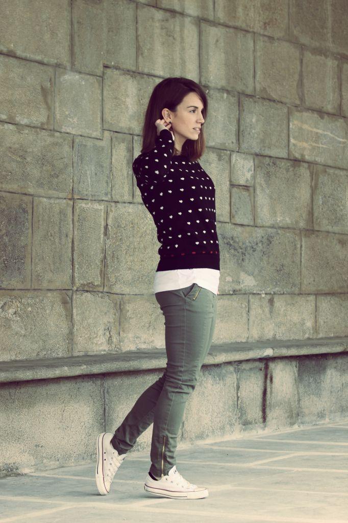Erika Choperena, la copine d'Antoine Griezmann