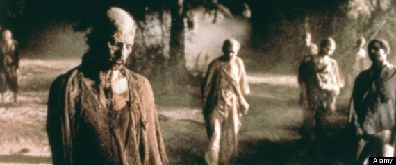 CDC Denies Zombie Threat... Doesn't mean it ain't comin'.
