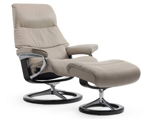 Designer Armchairs | Stressless View | Easy chairs