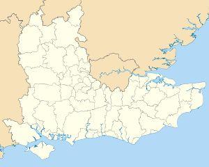 South East England    Eastbourne:  Un programa para aprender inglés,  arte y deportes por igual.     Eastbourne es una de las ciudades costeras mejor conservadas del Reino Unido y, además, es uno de los lugares más soleados del país.     #WeLoveBS #inglés #idiomas #Eastbourne  #ReinoUnido #RegneUnit #UK  #Inglaterra #Anglaterra