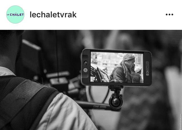 Le Chalet, saison3, vrak.tv #lechaletchopchop