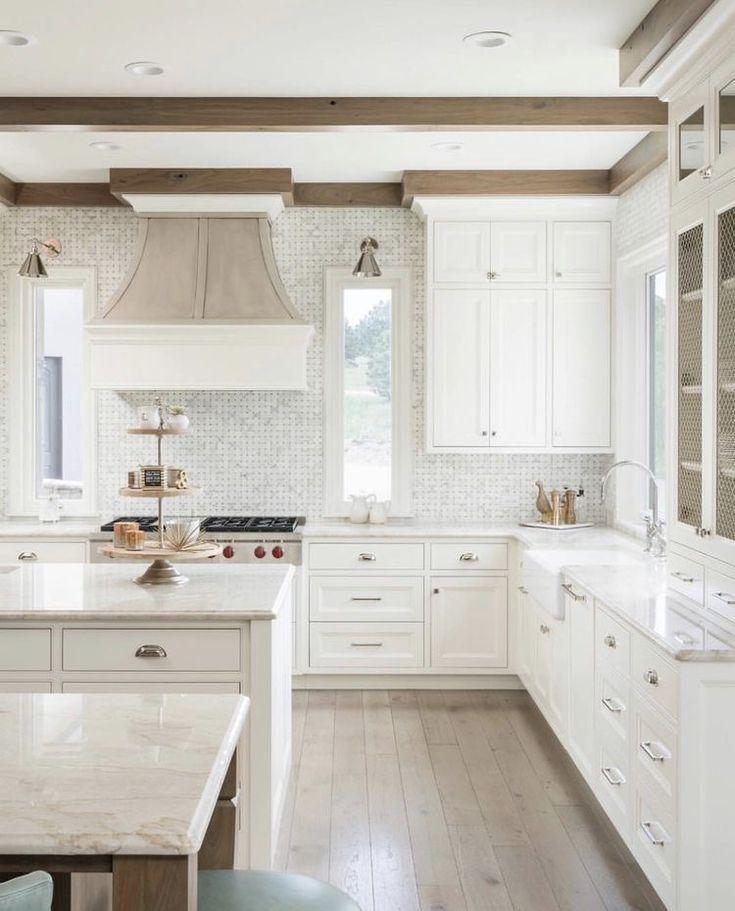 Pretty Kitchen Lake House Kitchen Kitchen Inspirations Kitchen
