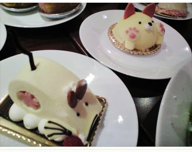 17 best images about kawaii desserts on pinterest sweet for Asian cuisine desserts