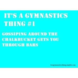 its a gymnastics thing | It's A Gymnastics Thing!! Part 1 - Polyvore