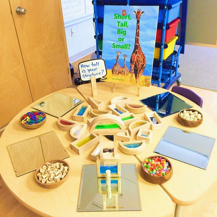 Kindie Korner: A Closer Look at Math in Full-Day Kindergarten