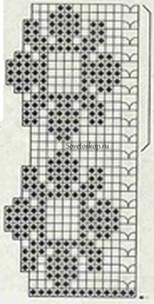 филейное вязание | Записи в рубрике филейное вязание | Дневник валентина_ишакова : LiveInternet - Российский Сервис Онлайн-Дневников