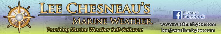 Lee Chesneau's Marine Weather