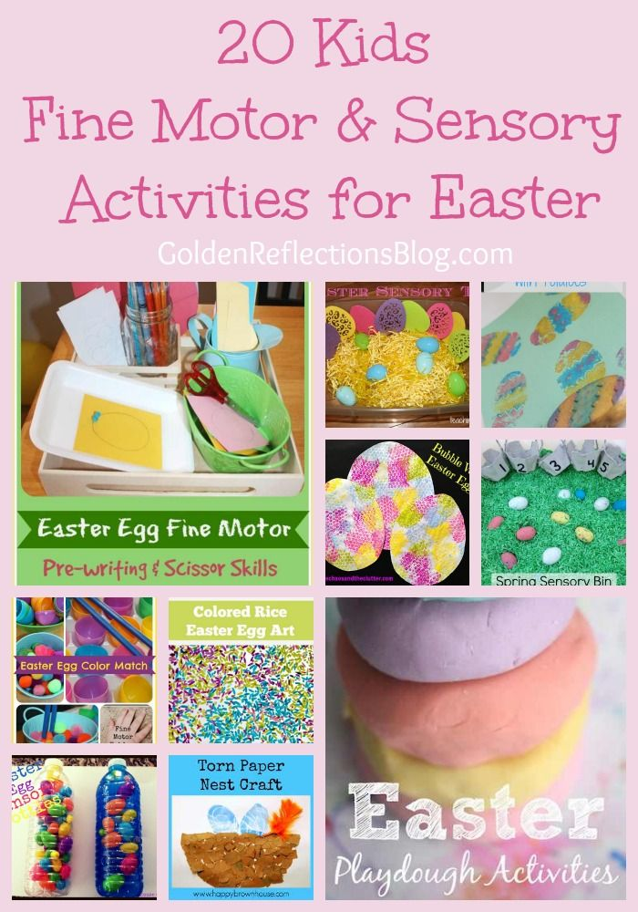 61 Best Images About Holiday Easter Sensory Activities